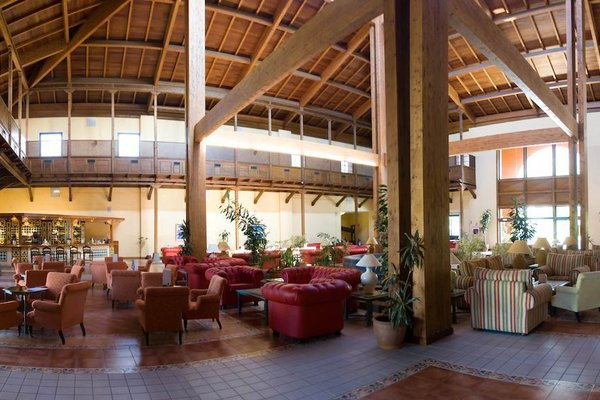 La Palma & Teneguia Princess Resort - фото 5