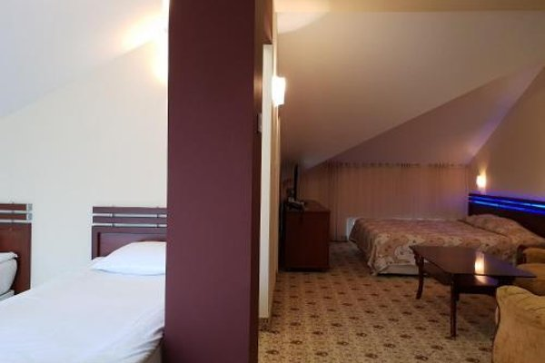 National Palace Hotel - фото 3