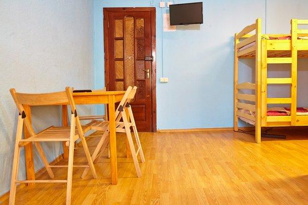 Happy Hostel - фото 3