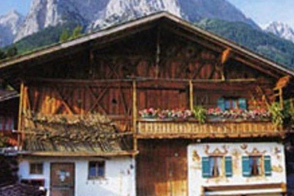 Haus Wienertoni - фото 23