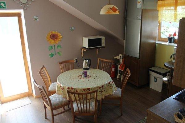 Aikarali Home Accommodation - фото 18