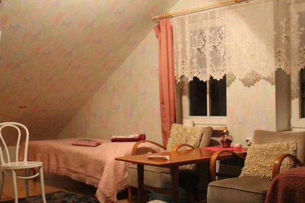 Aikarali Home Accommodation - фото 19