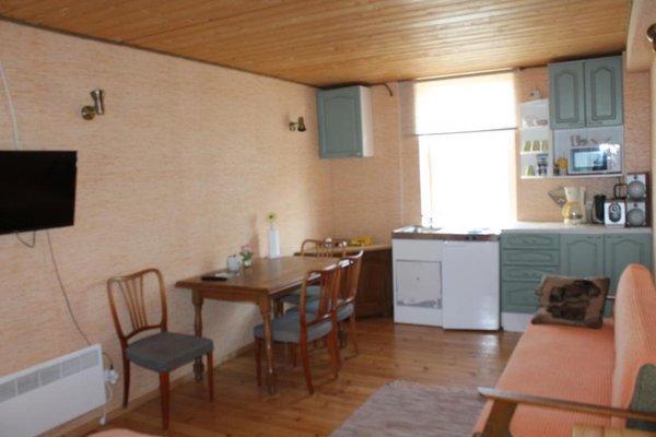 Aikarali Home Accommodation - фото 20
