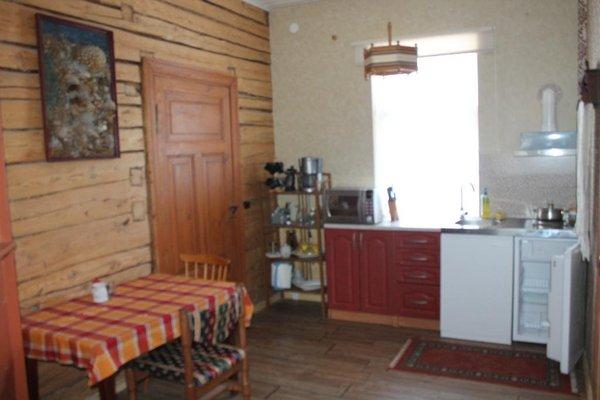 Aikarali Home Accommodation - фото 21