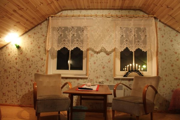 Aikarali Home Accommodation - фото 23