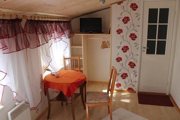 Aikarali Home Accommodation - фото 3