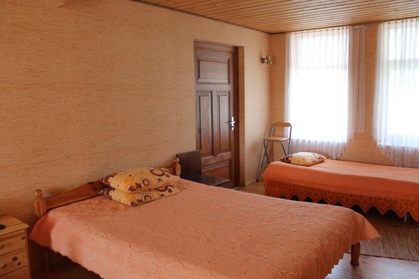 Aikarali Home Accommodation - фото 5