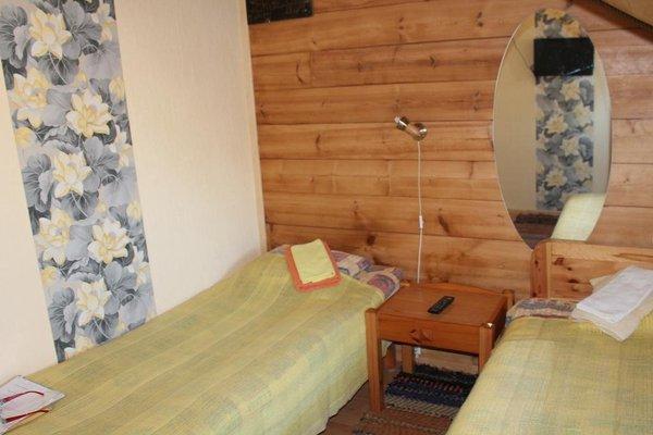 Aikarali Home Accommodation - фото 6