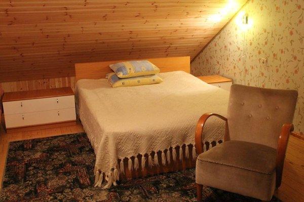 Aikarali Home Accommodation - фото 7