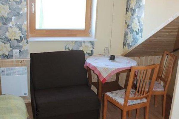 Aikarali Home Accommodation - фото 8