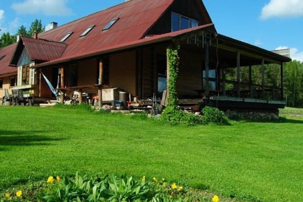 Kunstimae Tourism Farm - фото 33
