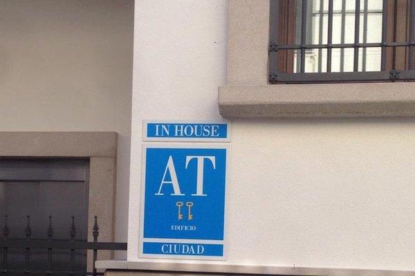 In House Apartamentos - фото 17