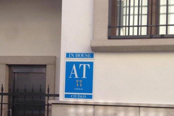 In House Apartamentos - фото 18