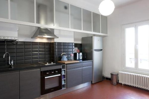 Off Appartement - 4