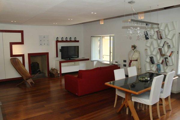 Amazing View Apartment - фото 5