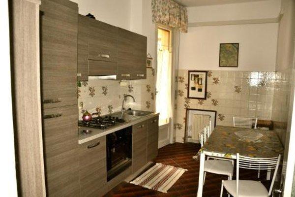 Apartment Parmense - фото 11