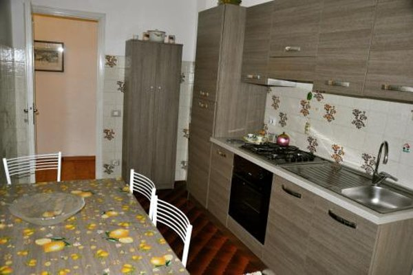 Apartment Parmense - фото 12