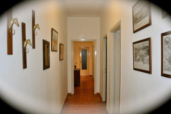 Apartment Parmense - фото 15