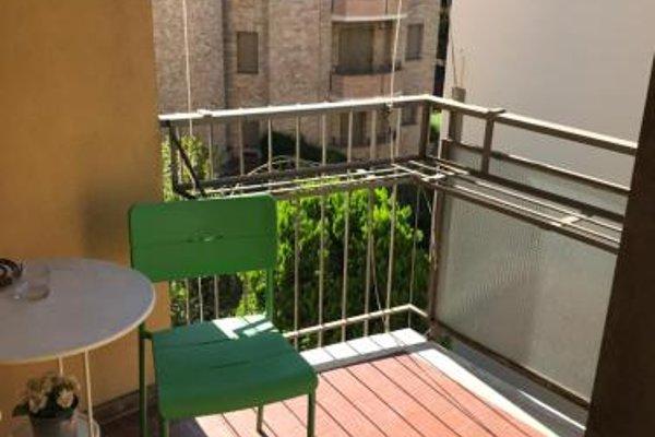 Apartment Parmense - фото 20