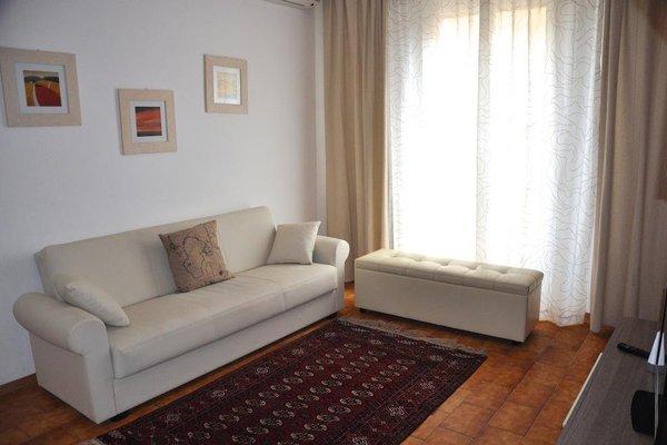Apartment Parmense - фото 5