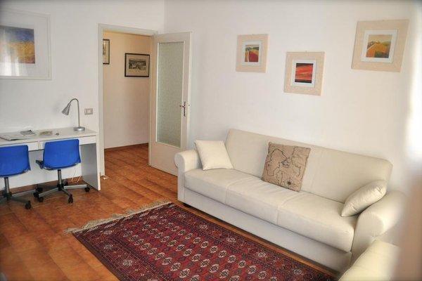 Apartment Parmense - фото 6
