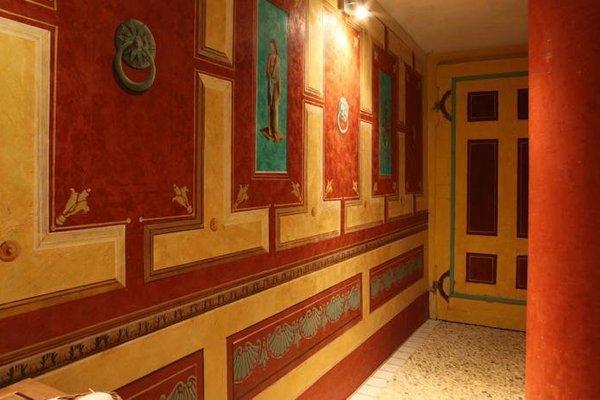 Villa Nel Chianti La Nostra - фото 5