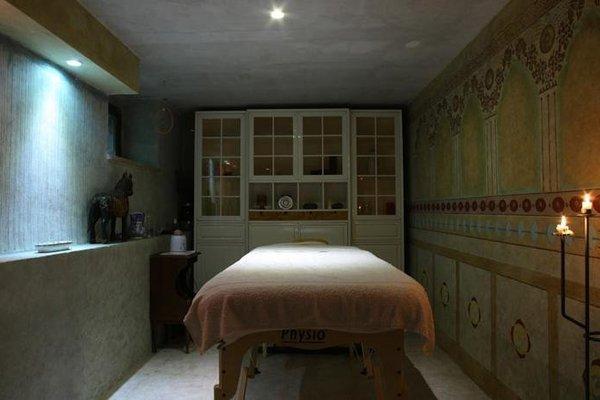 Villa Nel Chianti La Nostra - фото 7