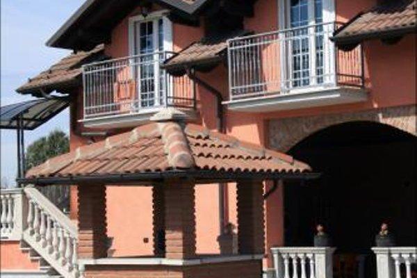 B&B Villa Sassi - фото 23