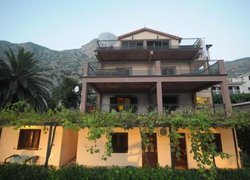 Bjelica Apartments Kotor фото 2