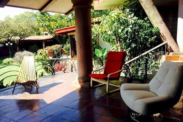 Ar Aesthetic Resort Casa Sol - фото 14