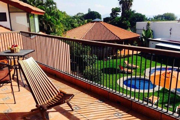 Ar Aesthetic Resort Casa Sol - фото 16