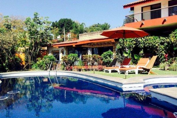 Ar Aesthetic Resort Casa Sol - фото 22