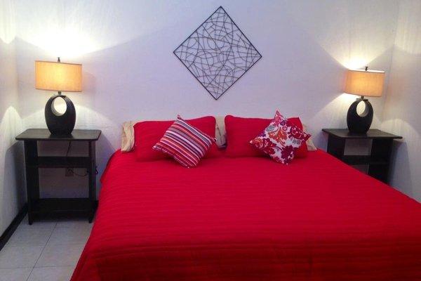 Ar Aesthetic Resort Casa Sol - фото 3