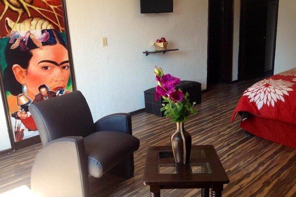 Ar Aesthetic Resort Casa Sol - фото 6