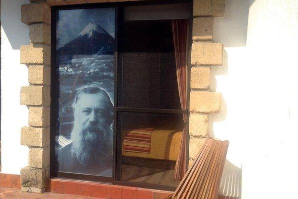 Ar Aesthetic Resort Casa Sol - фото 8