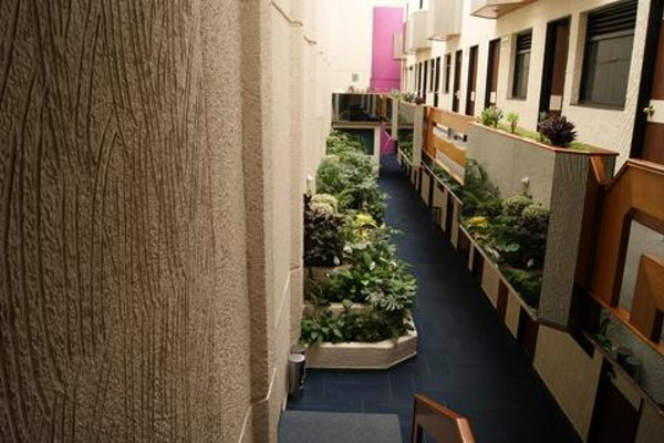 Hotel Bonampak - фото 20