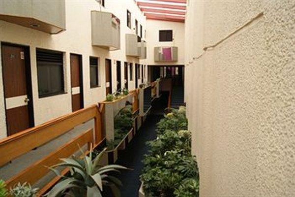 Hotel Bonampak - фото 21