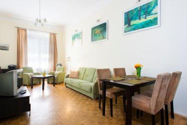 Mikolajska Residence - фото 11