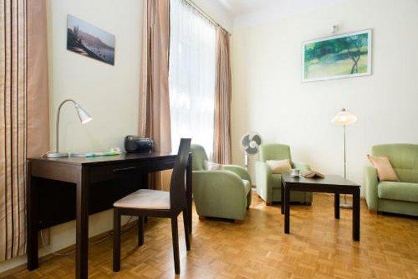 Mikolajska Residence - фото 14