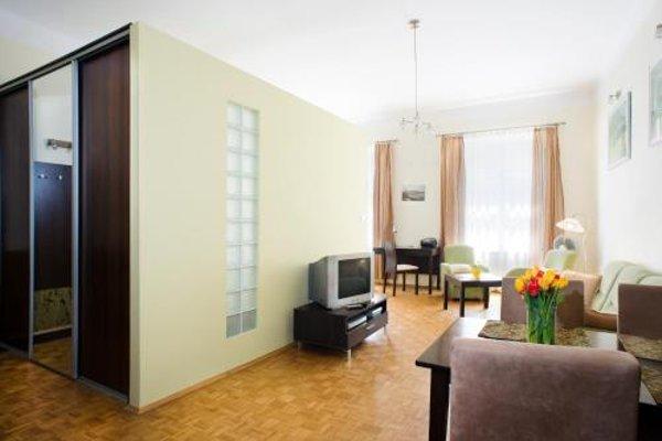 Mikolajska Residence - фото 9