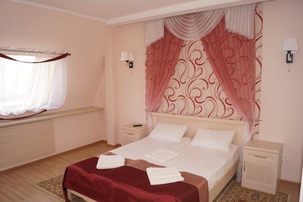 Мини-Отель Илма - фото 90