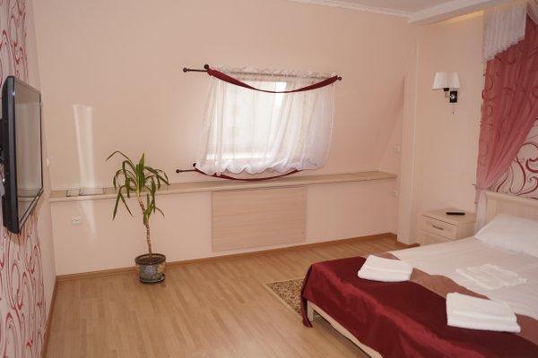 Мини-Отель Илма - фото 52