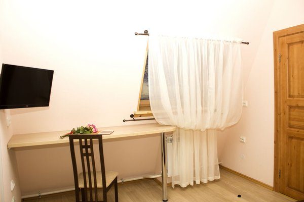 Мини-Отель Илма - фото 61
