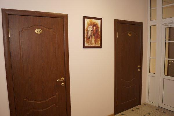 Мини-Отель Илма - фото 73