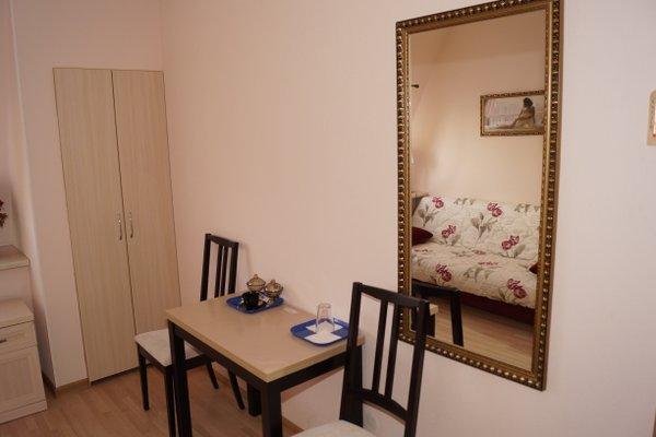 Мини-Отель Илма - фото 56