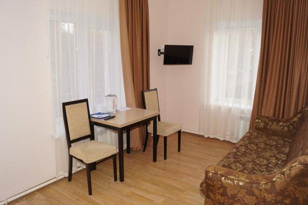 Мини-Отель Илма - фото 58