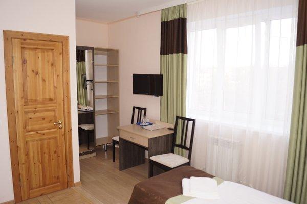 Мини-Отель Илма - фото 59