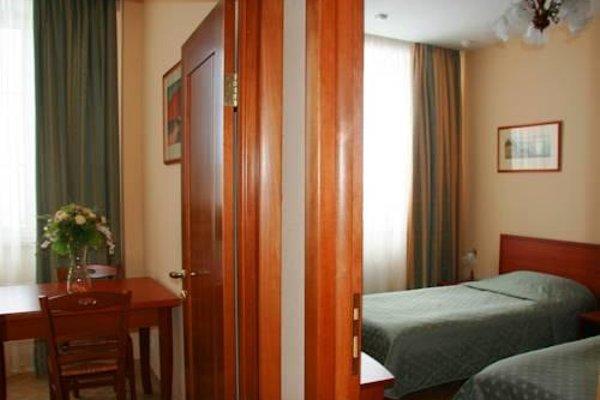Отель Зеленый Мыс - 3