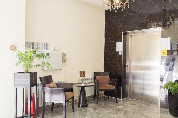 Отель Greek House - фото 10