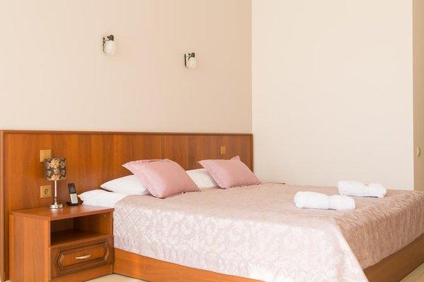 Отель Greek House - фото 4